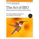 Search Böcker The Art of SEO: Mastering Search Engine Optimization (Häftad, 2015)