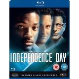 Independence day Filmer Independence Day (Blu-ray)