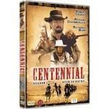 Filmer Centennial - Kampen om Colorado (DVD 2008)