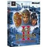 Age of empires PC-spel Age of Empires 2 : Age of Kings