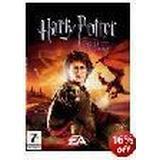 Harry potter spel pc PC-spel Harry Potter &The Goblet Of Fire