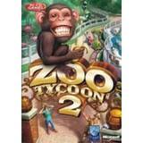 Zoo tycoon 2 pc PC-spel Zoo Tycoon 2