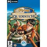 Harry potter spel pc PC-spel Harry Potter : Quidditch World Cup
