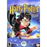 Harry potter spel pc PC-spel Harry Potter And The Sorcerers Stone