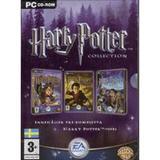 Harry potter spel pc PC-spel Harry Potter Collection