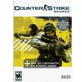 Counter strike pc PC-spel Counter Strike: Source
