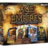 Age of empires PC-spel Age of Empires : Collectors Edition