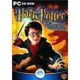 Harry potter spel pc PC-spel Harry Potter & The Chamber Of Secrets