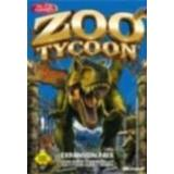Zoo tycoon PC-spel Zoo Tycoon Dino Digs