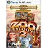 Zoo tycoon PC-spel Zoo Tycoon 2 : Zookeeper Collection