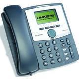Fast Telefoni Linksys SPA921 Black