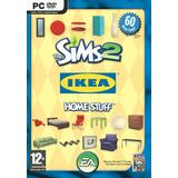 The sims 2 PC-spel The Sims 2: IKEA Home Stuff