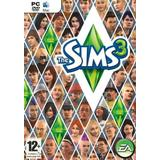 Sims pc PC-spel The Sims 3