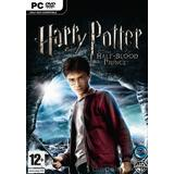 Harry potter spel pc PC-spel Harry Potter and the Half-Blood Prince