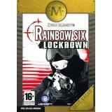 Rainbow six PC-spel Rainbow Six : Lockdown