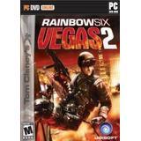 Rainbow six PC-spel Tom Clancy's Rainbow Six: Vegas 2