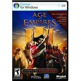 Age of empires PC-spel Age of Empires 3: Complete Collection