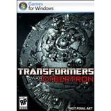 Transformers pc PC-spel Transformers: War for Cybertron
