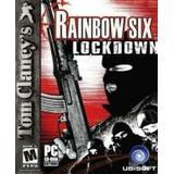 Rainbow six PC-spel Tom Clancy's Rainbow Six: Lockdown