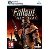 Fallout new vegas PC-spel Fallout: New Vegas