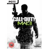Call of duty pc PC-spel Call of Duty: Modern Warfare 3