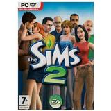 The sims 2 PC-spel The Sims 2