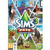 Sims pc PC-spel The Sims 3: Husdjur