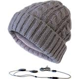 Headphones and Gaming Headsets AERIAL7 Sound Disk Beanie Mammoth