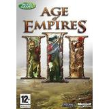 Age of empires PC-spel Age Of Empires 3