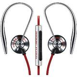 In-Ear Headphones Atomic Floyd AirJax +Remote