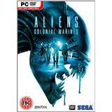 Aliens: colonial marines pc PC-spel Aliens: Colonial Marines - Collectors Edition