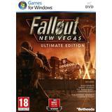 Fallout new vegas PC-spel Fallout: New Vegas - Ultimate Edition
