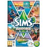 Sims 3 island paradise PC-spel The Sims 3: Semesterparadis