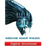 Aliens: colonial marines pc PC-spel Aliens: Colonial Marines - Movie Map Pack
