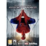 Pc spiderman PC-spel The Amazing Spider-Man 2
