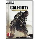 Call of duty pc PC-spel Call of Duty: Advanced Warfare