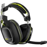 Xbox one headset Hörlurar och Gaming Headsets Astro A50 Xbox One Edition