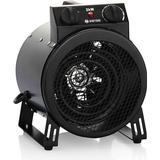 Värmefläkt 2000w Termo 570024