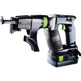 Gipsskruemaskine Festool DWC 18-4500 5.2 Li-Plus (2x5.2Ah)