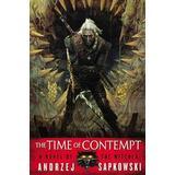 Sapkowski Böcker The Time of Contempt (Häftad, 2013)