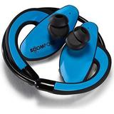 Wireless Headphones and Gaming Headsets Boompods Sportpods