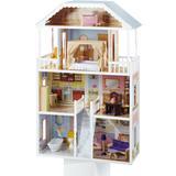 Building Toys Kidkraft Savannah Dollhouse