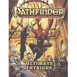 Pathfinder roleplaying game Böcker Pathfinder Roleplaying Game (Övrigt format, 2016)