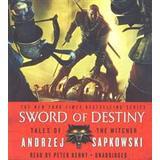 Sword of destiny Böcker Sword of Destiny (Ljudbok CD, 2015)