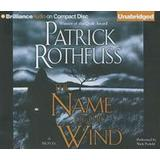 The name of the wind Böcker The Name of the Wind (Ljudbok CD, 2012)