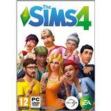 The sims 4 mac PC-spel The Sims 4