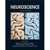 Purves neuroscience Böcker Neuroscience (Inbunden, 2012)