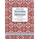 Sticka svenska mönster Böcker Sticka efter Svenska Mönster (Inbunden, 2011)