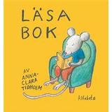 Anna clara tidholm Böcker Läsa bok (Inbunden, 2015)