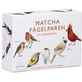 Memoryspel Böcker Matcha fågelparen ett memoryspel (Häftad, 2015)